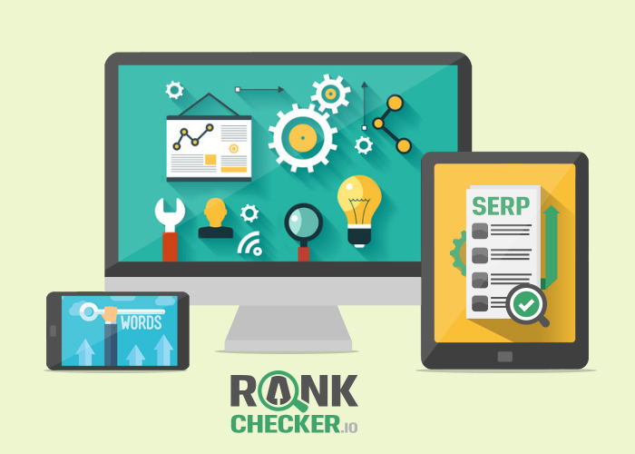 Rank Checker: Your Reliable Partner in SEO - Rankchecker.io
